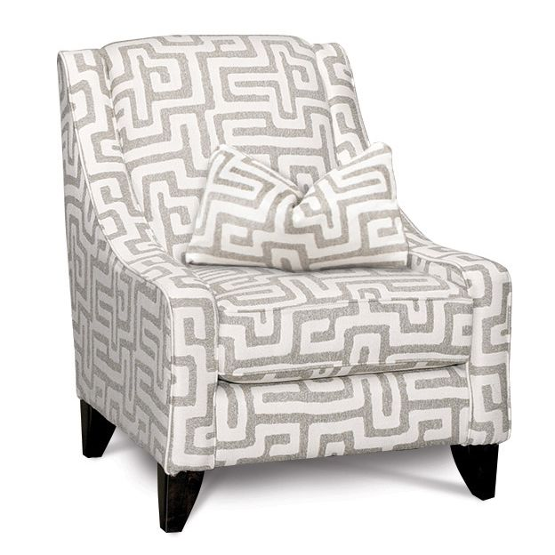 A Stylish Geometric Pattern Upholstery Lends To The Renegade Collectionu0027s  Chic, Modern Appeal And RC Willey Has It. Its Generous Dimensions And  Neutral ...
