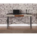 Contemporary Office Desk – Steampunk