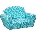 Cosmo Girly Blue Sleepover Sofa