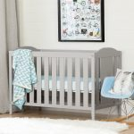 Crib with Toddler Rail – Cookie