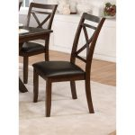 Dark Cherry Traditional Dining Chair – Westerly