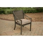 Davenport Collection Patio Arm Chair
