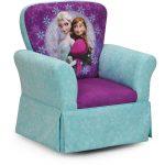 Disney Frozen Skirted Rocker