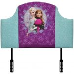 Disney – Frozen Upholstered Twin Headboard