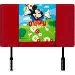 Disney – Mickey Mouse Clubhouse Upholstered Twin Headboard