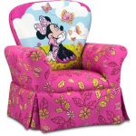 Disney Minnie Mouse – Cuddly Cuties Skirted Rocker
