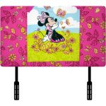 Disney – Minnie Mouse Cuddly Cuties Upholstered Twin Headboard