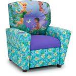 Disney's Fairies Kid's Recliner