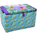 Disney's Fairies Storage Box
