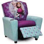 Disney's Frozen – Kid's Recliner with cup holder