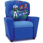 Disney's Toy Story 3 Kid's Recliner