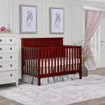Dream on Me Convertible 5-in-1 Crib