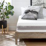 Dual Firmness 10 Inch Full Mattress – Somea