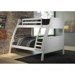 Easton White Bunk Bed