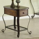 Eastview Riverside Chair Side Table
