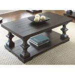 Ebony Coffee Table – Dory