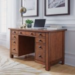 Executive Pedestal Desk – Tahoe