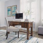 Executive Writing Desk – Tahoe
