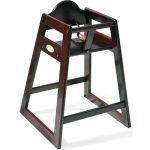 Foundations Classic Wood High Chair