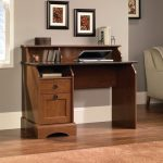 Graham Hill Autumn Maple Desk