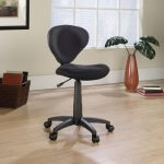 Gruga Black Deluxe Task Chair