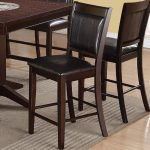 Harrison Brown 24 Inch Counter Stool