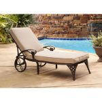 Home Styles Chaise Lounge Chair