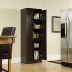 HomePlus Dakota Oak Storage Cabinet