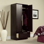HomePlus Dakota Oak Wardrobe