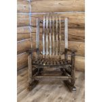 Homestead Adult Rocker