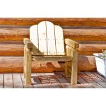 Homestead Outdoor Deck Chair