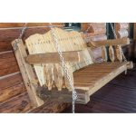 Homestead Outdoor Porch Swing