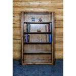 Homestead Rustic Bookcase