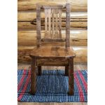 Homestead Rustic Side Chair