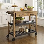 Industrial Kitchen Cart Rack – Roots