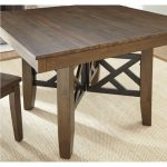Java Square Dining Table – Mayla Collection