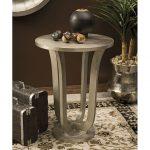 Jensen Aluminum Clad Table