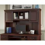 Kathy Ireland Cherry Hutch – Bennington
