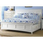 Kentwood Magnussen Cal-King Storage Bed