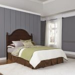 King/California King Headboard – Country Comfort