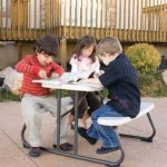 Lifetime Products Kid's Picnic Table