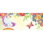 LightHeaded Bed Springtime Unicorn Image