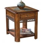 Madison Magnussen End Table