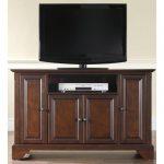 Mahogany 48 Inch TV Stand – LaFayette
