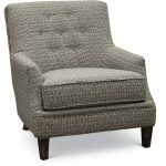 Maxwell Ebony Accent Chair – Fredrick