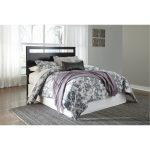 Merlot Contemporary King Headboard – Agella