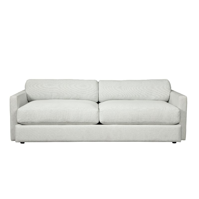 Amazing Modern Arctic White Sofa Xander Everything Home Shop Alphanode Cool Chair Designs And Ideas Alphanodeonline