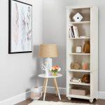 Narrow 6-Shelf Bookcase – Hopedale