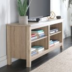 Natural TV Stand
