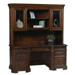 Office Desk and Hutch – Westchester